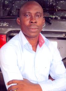 Chadrack Irobogo's profile picture