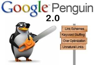 Penguin 2.0 big losers!