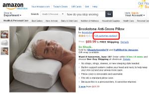 Stop Snoring on Amazon.com