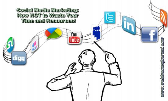 Effective Social Media Marketing Guide