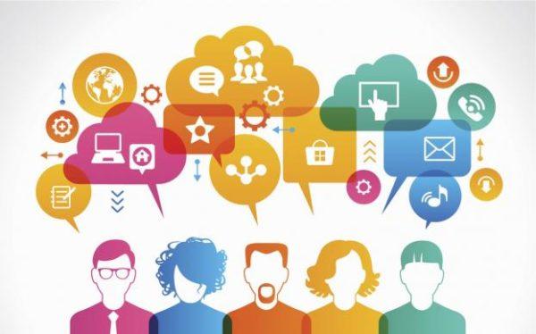 Reach your audience on social media