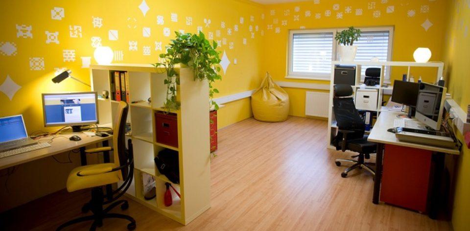 Create A Nicer Workplace