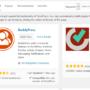 Add plugins to your wordpress site